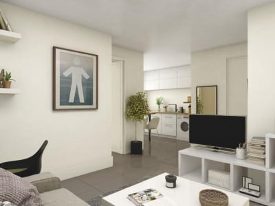 Vente appartement Pierre-Bénite