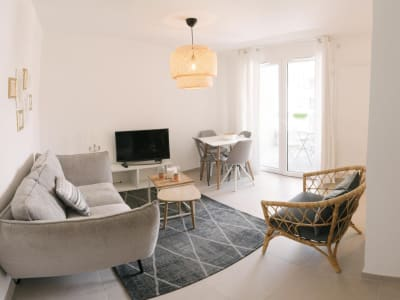 Appartement Annecy 3 pièce(s) 63 m2