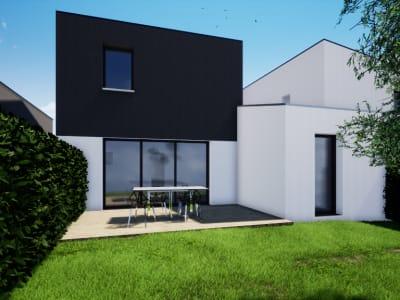 Maison Neuve Ancenis 5 pièce(s) 88.43 m2
