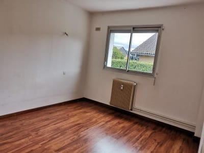 Appartement Oyonnax - 2 pièce(s) - 35.0 m2