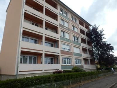 Chatenoy Le Royal - 3 pièce(s) - 55.84 m2