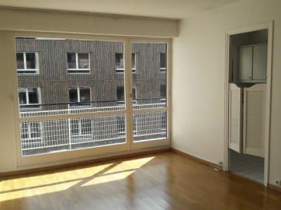 Appartement Paris - 1 pièce(s) - 33.64 m2