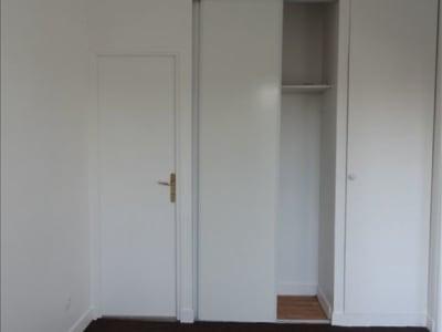 Duplex 3 pièces FONTENAY AUX ROSES - 3 pièce(s) - 52.35 m2