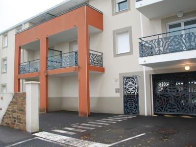 Appartement Aigrefeuille Sur Maine 'Bourg' 2 pièce(s) 40.83 m2