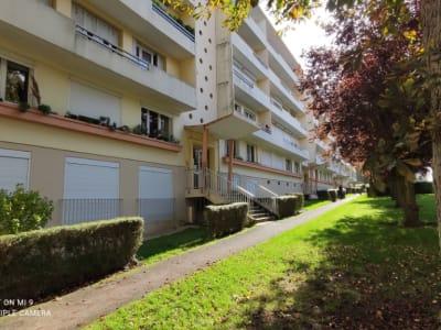 Appartement Saint-Quentin 3 pièce(s) env.54 m²