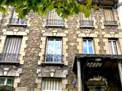 Appartement Fontenay Sous Bois 1 pièce(s) 23.65 m2