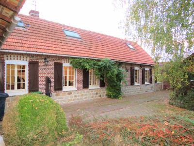 Maison individuelle proche MARQUION 6 pièce(s) 190 m2