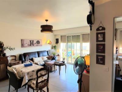 Appartement 2 pièces 45 m² à Antibes