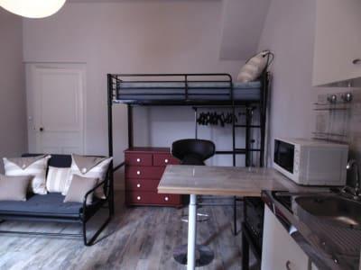 Mazamet - 1 pièce(s) - 20 m2 - Rez de chaussée