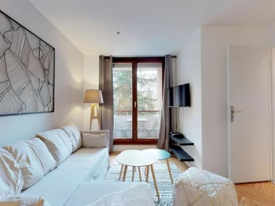 Appartement Lyon - 3 pièce(s) - 54.0 m2