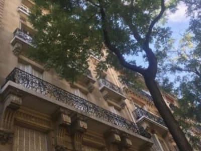 Paris 16 - 1 pièce(s) - 14.07 m2 - 6ème étage