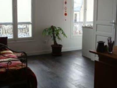 Paris 11 - 1 pièce(s) - 16 m2 - 5ème étage