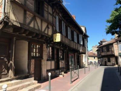 Appartement Hyper centre Bourg en Bresse