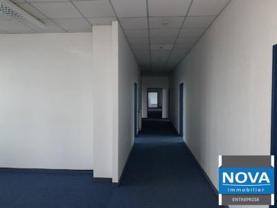 Goussainville - 653 m2