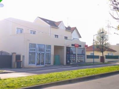 Villiers Le Bel - 117 m2