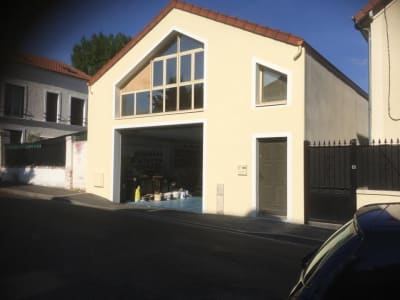 Deuil La Barre - 520 m2