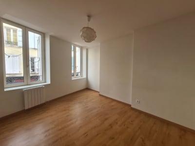 Agen - 2 pièce(s) - 35.04 m2