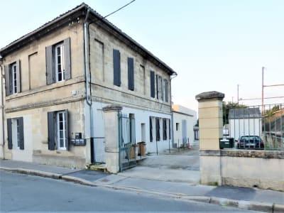Appartement T2 Loué 33500 Libourne