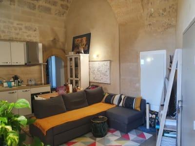 Location appartements T2  au Château de Meyrargues
