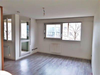 Appartement Grenoble - 2 pièce(s) - 39.71 m2