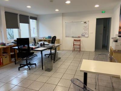 Bail commercial à céder - Centre Ville STRASBOURG