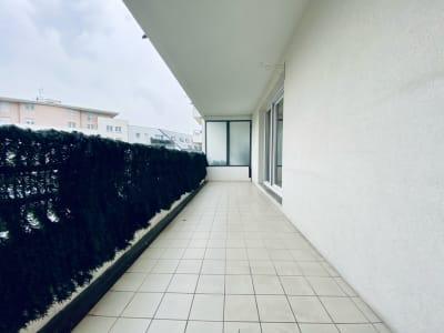 Appartement Annemasse 4 pièce(s) 88.55 m2