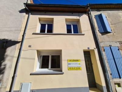 Layrac - 3 pièce(s) - 75.05 m2