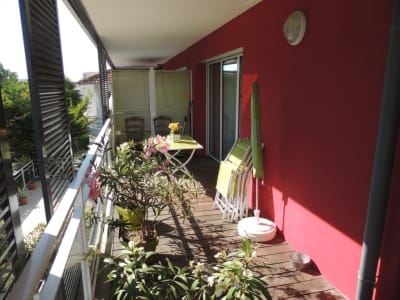 PLEIN CENTRE ROYAN APPT T3 63 M² + PARKING ET CAVE