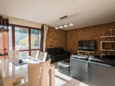 Appartement type 4 - Très bon état - 83m² - Montmélian