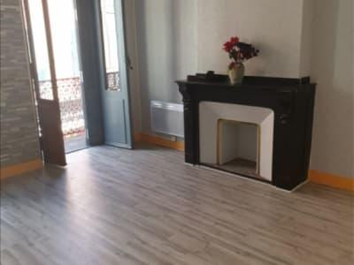 Carcassonne - 2 pièce(s) - 34 m2 - 1er étage