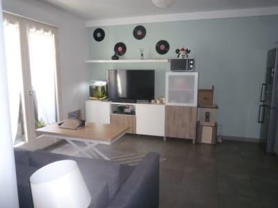 Orange - 2 pièce(s) - 39 m2