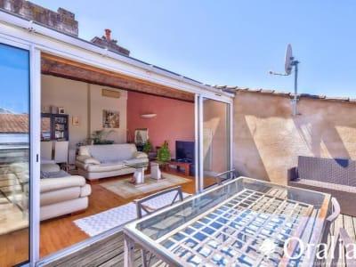 Bordeaux - 4 pièce(s) - 135 m2 - 2ème étage