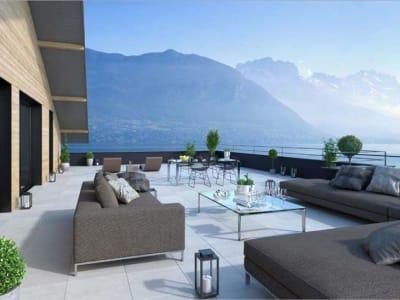 Appartement neuf SEVRIER - 5 pièce(s) - 162.82 m2
