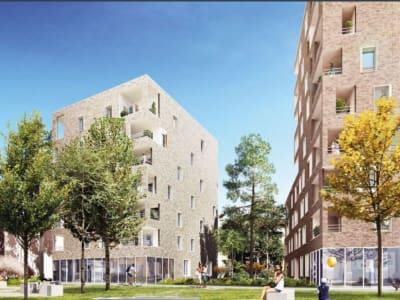 Villeurbanne - 3 pièce(s) - 63 m2