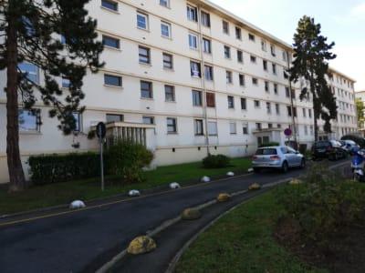 Appartement Franconville 4 pièce(s) 59.860 m2