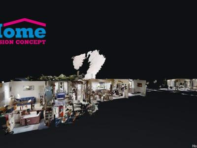 Nanterre - 5 pièce(s) - 100 m2