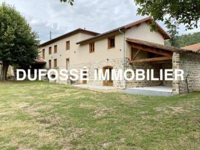 Lyon-3eme-arrondissement - 7 pièce(s) - 160 m2
