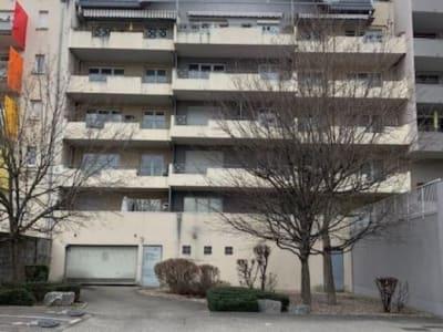Fontaine - 2 pièce(s) - 50.91 m2 - Rez de chaussée