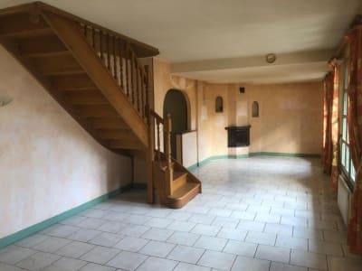 Entraygues-sur-truyere - 5 pièce(s) - 101,00 m2