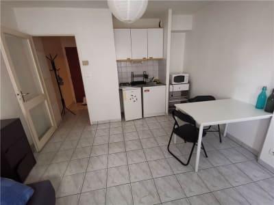 Rodez - 1 pièce(s) - 20,26 m2