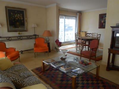 Appartement Paris 2 pièces - 80.53 m2- Croix Nivert 75015