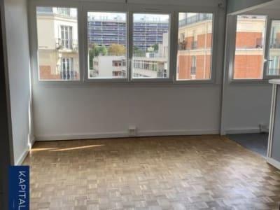 Paris 15 - 1 pièce(s) - 23.31 m2 - 5ème étage