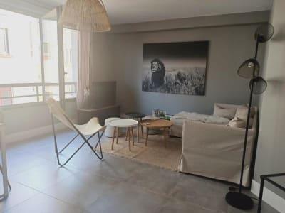 Appartement récent Lyon - 3 pièce(s) - 77.0 m2
