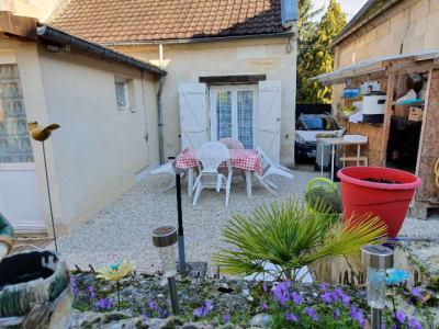 Maison à Chevincourt