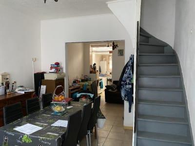 Maison Lille 58 m2