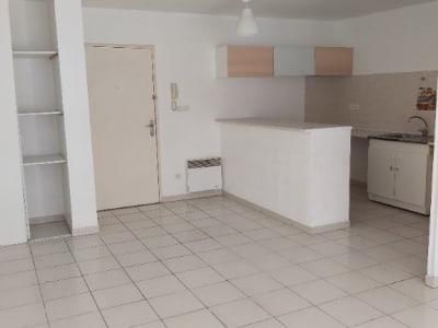 Bel appartement type 2 Résidence fermée avec parking Secteur 15e