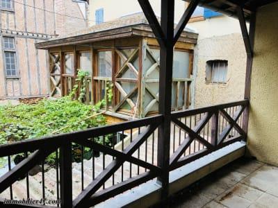 Maison de village Clairac 6 pièces 123.72 m2