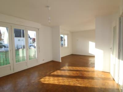 APPARTEMENT 100 m2 VIDE LARMOR PLAGE - 5 pièce(s) - 100 m2