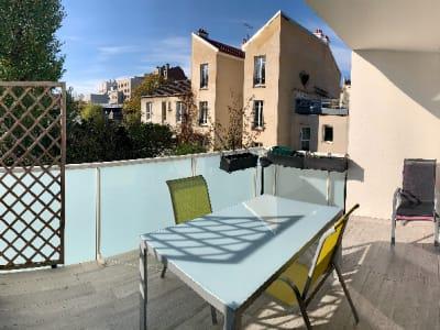 Appartement  4 pièces 85 m2 avec terrasse Plein Sud
