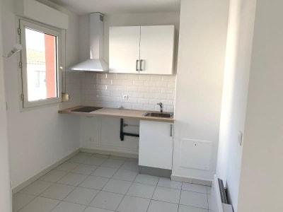 Appartement rénové Aix En Provence - 1 pièce(s) - 23.91 m2